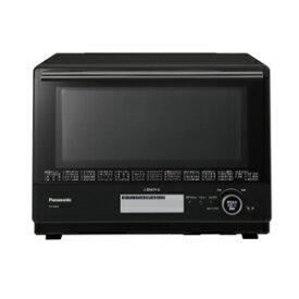 NE-BS806-K パナソニック スチームオーブンレンジ 30L ブラック Panasonic Bistro(ビストロ)