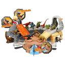アニア 恐竜バトルキングダム タカラトミー