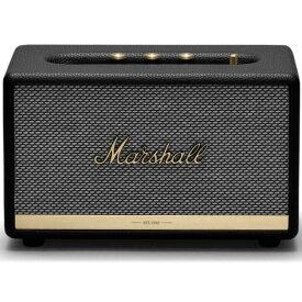 ZMS-1001900 マーシャル Bluetooth対応 ポータブルスピーカーACTON (ブラック) Marshall ACTON  Black