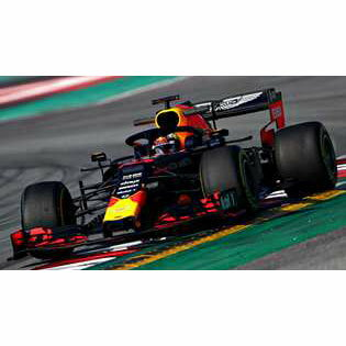 1/43 Aston Martin Red Bull Racing F1 Team No.33 TBC 2019 Aston Martin Red Bull Racing RB15【S6078】 スパーク