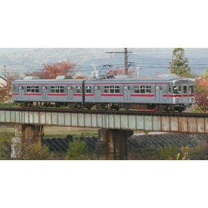 [鉄道模型]マイクロエース (Nゲージ) A6688 長野電鉄 3500系 冷改・冬 2両セット