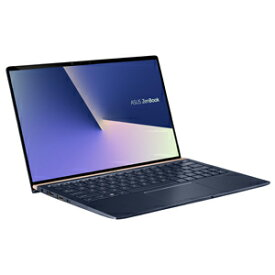 UX333FA-8265RBG ASUS(エイスース) 13.3型 ノートパソコン ASUS ZenBook 13 UX333FA ロイヤルブルー