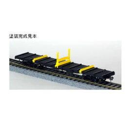 [鉄道模型]コスミック (HO) HT-835DK 長物車チキ3000形組立キット(台車枠付)