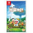 【Nintendo Switch】ドラえもん のび太の牧場物語 バンダイナムコエンターテインメント [HAC-P-AR3SA NSW ドラエモン …