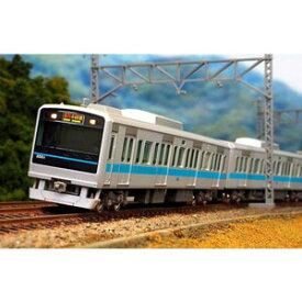 [鉄道模型]グリーンマックス (Nゲージ) 30701 小田急3000形1次車(3251編成・2段電連化改造後)6両編成セット(動力付き)