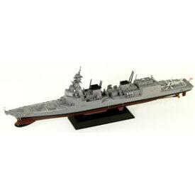 1/700 スカイウェーブシリーズ 海上自衛隊護衛艦 DD-119 あさひ 塗装済み完成品【JPM12】 ピットロード