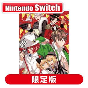 【特典付】【Nintendo Switch】Tlicolity Eyes -twinkle showtime- 限定版 アイディアファクトリー [TESW-19027 NSW トリコリティアイズ ゲンテイ]