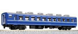 [鉄道模型]カトー 【再生産】(Nゲージ) 5302 オハ12 国鉄仕様