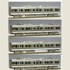 [鉄道模型]カトー (Nゲージ) 10-1575 321系 JR京都・神戸・東西線 増結セット(4両)