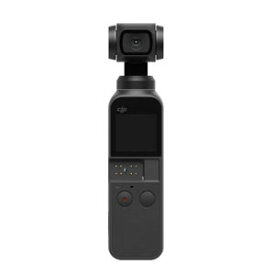 OSPKJP DJI JAPAN ハンドヘルドカメラ Osmo Pocket 【DJI JAPAN正規品】 オズモポケット
