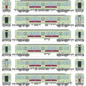 [鉄道模型]トミーテック (N) 鉄道コレクション 大阪市交通局 地下鉄谷町線 50系 5069編成 6両セットA