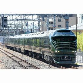 [鉄道模型]トミックス (Nゲージ) 97912 JR 87系寝台ディーゼルカー(TWILIGHT EXPRESS 瑞風)セット(10両)【限定品】