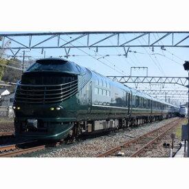 [鉄道模型]トミックス (Nゲージ) 98331 JR 87系寝台ディーゼルカー(TWILIGHT EXPRESS 瑞風)基本セット(5両)
