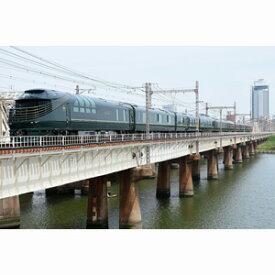 [鉄道模型]トミックス (Nゲージ) 98332 JR 87系寝台ディーゼルカー(TWILIGHT EXPRESS 瑞風)増結セット(5両)