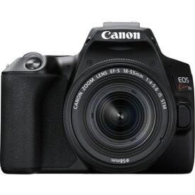 KISSX10BK1855ISSTMLK キヤノン デジタル一眼レフカメラ「EOS Kiss X10」レンズキット(ブラック)