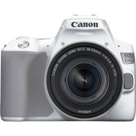 KISSX10WH1855ISSTMLK キヤノン デジタル一眼レフカメラ「EOS Kiss X10」レンズキット(ホワイト)