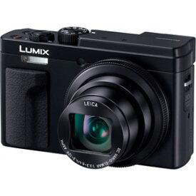 DC-TZ95-K パナソニック デジタルカメラ「LUMIX TZ95」(ブラック) Panasonic