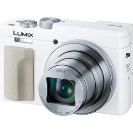 DC-TZ95-W パナソニック デジタルカメラ「LUMIX TZ95」(ホワイト) Panasonic