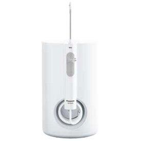 EW-CDJ72-W パナソニック 口腔洗浄機器(白) Panasonic ジェットウォッシャーDoltz(ドルツ) EW-DJ72 の限定モデル [EWCDJ72W]