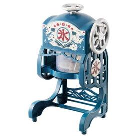 DCSP-1951 ドウシシャ 電動本格ふわふわ氷かき器 DOSHISHA