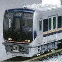 [鉄道模型]カトー (Nゲージ) 10-1574 321系 JR京都・神戸・東西線 基本セット(3両)