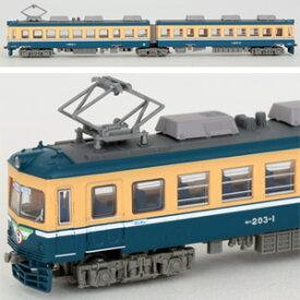 [鉄道模型]トミーテック (N) 鉄道コレクション 福井鉄道200形(203号車)
