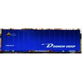 [鉄道模型]朗堂 (N) C-4613 31fコンテナ U54A-30000番台タイプ DAINICHI GROUP (3個入り)