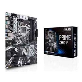 PRIMEZ390-P エイスース ATX対応マザーボードPRIME Z390-P