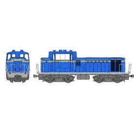 [鉄道模型]トラムウェイ (HO) TW-DD16Y DD16入換機タイプ