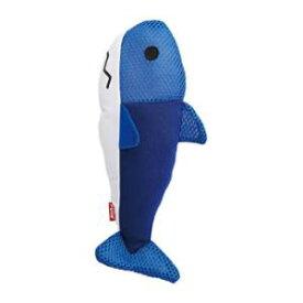 らくらくデンタルTOY けりぐるみ サメ ペティオ ラクデンタルTOYケリグルミサメ