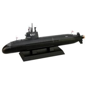1/350 スカイウェーブシリーズ 海上自衛隊 潜水艦 SS-501 そうりゅう【JB29】 ピットロード