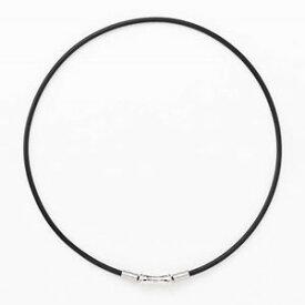 ABAPT01L コラントッテ TAO ネックレス スリム RAFFI mini (ブラック・サイズ:L 適応目安:47cm) Colantotte