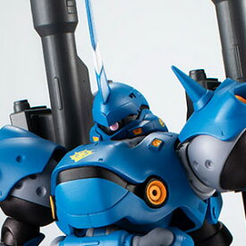 ROBOT魂 SIDE MS MS-18E ケンプファー ver. A.N.I.M.E.(機動戦士ガンダム0080 ポケットの中の戦争) バンダイ