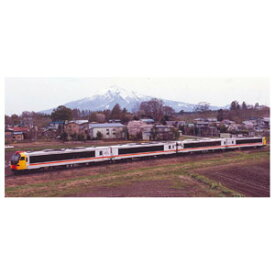 [鉄道模型]マイクロエース (Nゲージ) A6467 キハ48・リゾートしらかみ・くまげら・増備車連結 4両セット