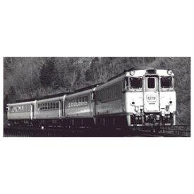 [鉄道模型]マイクロエース (Nゲージ) A1355 名鉄キハ8000系 旧塗装 急行北アルプス 6両セット