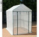 310890 マルハチ産業 グリーンキーパースーパージャンボ(310888) 専用替えカバー 温室 ビニールハウス フラワースタン…