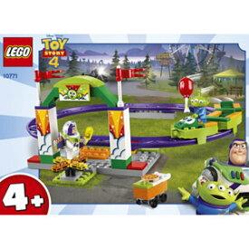 レゴ(R)トイ・ストーリー カーニバルのわくわくコースター【10771】 レゴジャパン 【Disneyzone】