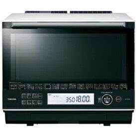 ER-TD5000-W 東芝 スチームオーブンレンジ 30L グランホワイト TOSHIBA 過熱水蒸気オーブンレンジ 石窯ドーム [ERTD5000W]