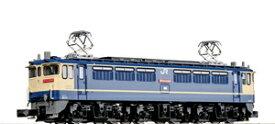 [鉄道模型]カトー (Nゲージ) 3061-5 EF65 2000 復活国鉄色