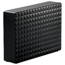 SGD-JNZ040UBK Seagate USB3.0接続 外付けハードディスク 4.0TB PC・TV/レコーダー録画対応モデル【WEB限定商品】【送料無料】