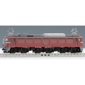 [鉄道模型]トミックス (Nゲージ) 7121 国鉄 EF81形電気機関車(ローズ)
