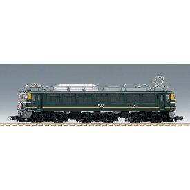 [鉄道模型]トミックス (Nゲージ) 7122 JR EF81形電気機関車(トワイライト色)