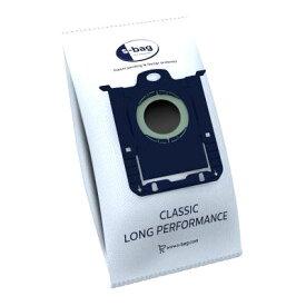 E201P エレクトロラックス クリーナー用 純正ダストバッグ【4枚入】 Electrolux s-bag ロングパフォーマンス