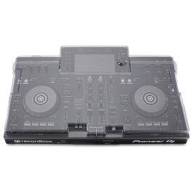 DS-PC-XDJRR デッキセーバー DJコントローラ用保護カバー DECKSAVER