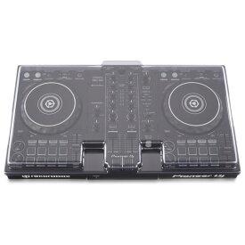 DSLE-PC-DDJ400 デッキセーバー DJコントローラ用保護カバー DECKSAVER