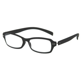 GLR01-2 2.0 デューク 老眼鏡 (度数:+2.00)φ51 ネオクラシック リーディンググラス(ラバーブラック)