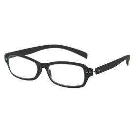GLR01-2 2.5 デューク 老眼鏡 (度数:+2.50)φ51 ネオクラシック リーディンググラス(ラバーブラック)