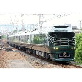 [鉄道模型]カトー (Nゲージ) 10-1570 87系「TWILIGHT EXPRESS 瑞風」10両セット【特別企画品】