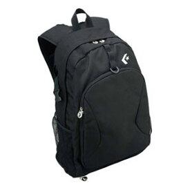 CON-C1327010P-1900 コンバース ディパック(LL)(ブラック・容量:約33リットル)前ポケット無し(別売) CONVERSE