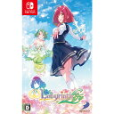 【封入特典付】【Nintendo Switch】オメガラビリンスライフ ディースリー・パブリッシャー [HAC-P-AN4RA NSW オメガラ…